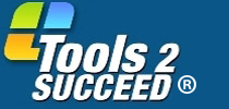 Tools 2 Succeed™ Logo